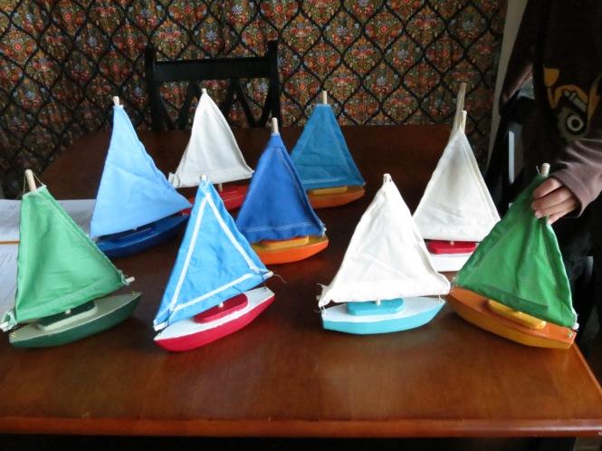 boats c