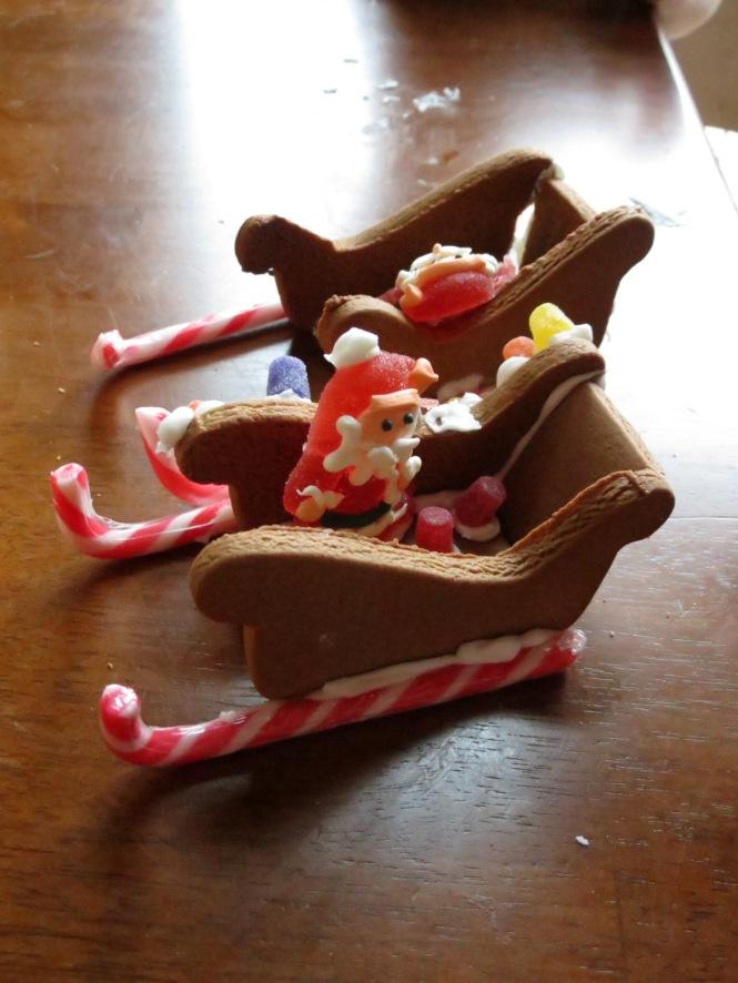 jasper and ephraim sleigh